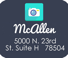 McAllen Address